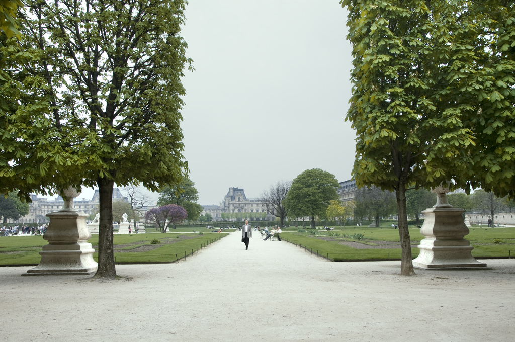 Image gallery tuileries paris for Paris tuileries